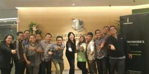 PTPN III (Persero) Holding - Jakarta