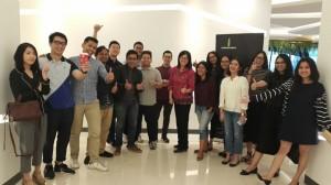 Mandiri Sekuritas - Jakarta