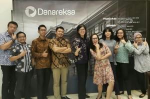 Danareksa Capital - Jakarta